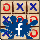 Wintrino Tic Tac toe and FaceBook